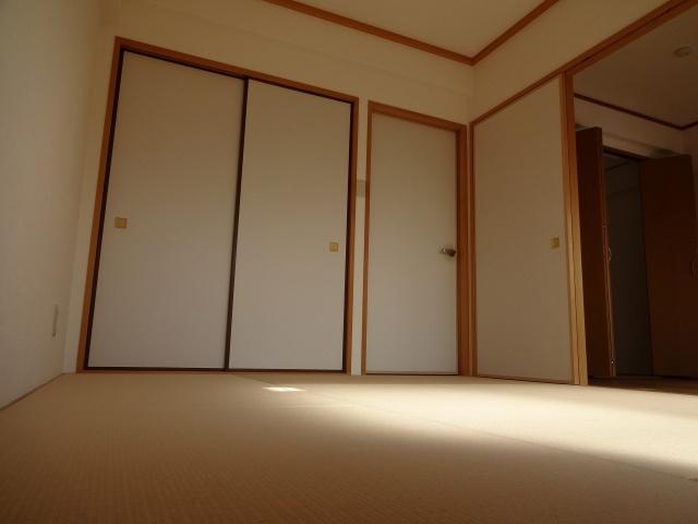 【和室】第2コーポ平野
