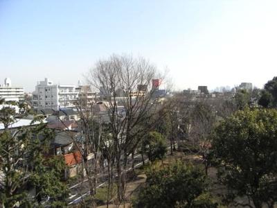 プレミアコンフォート高井戸