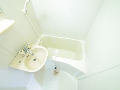 【浴室】ディアコートヨシムラ