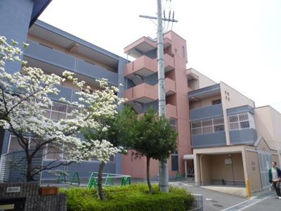 【外観】プレステージ小野原