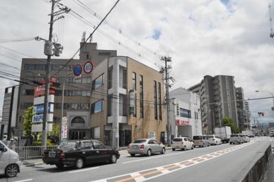【外観】AKIBOビル 本館