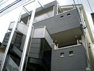 【外観】プログレス高円寺