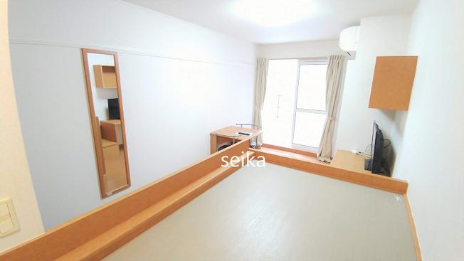 同タイプ・2点ユニットタイプ、浴室換気乾燥機付き