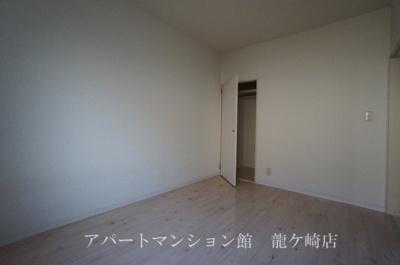 【収納】タウンヒル松葉O棟