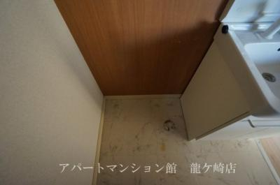 【寝室】タウンヒル松葉O棟