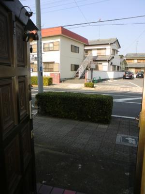 【周辺】新島町910店舗