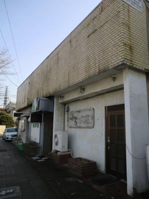 【外観】新島町910店舗