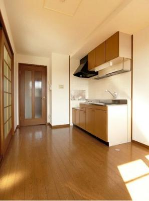 【浴室】セジュール
