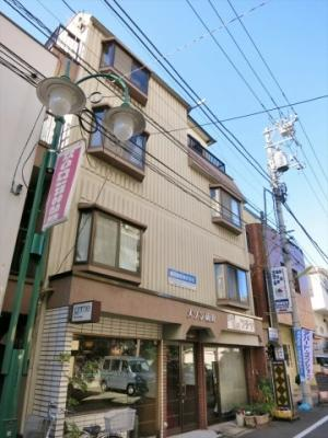上野毛駅徒歩3分!