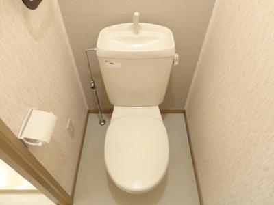 【トイレ】DOLCE(ドルチェ)