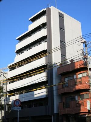 上野毛駅から徒歩2分!オートロック!
