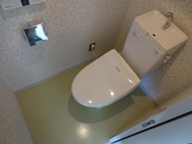 デザイナーズWANARI(わなり) トイレ セパレート ウォシュレット