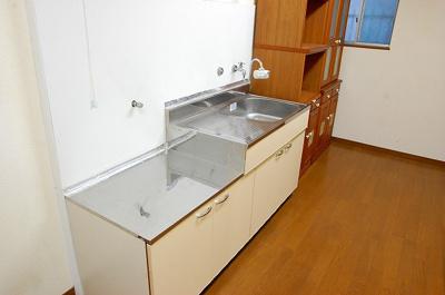 【キッチン】南京終事務所