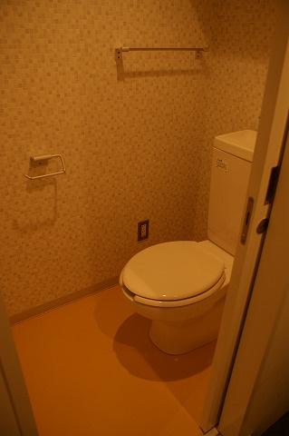 デザイナーズWANARI(わなり) トイレ セパレート