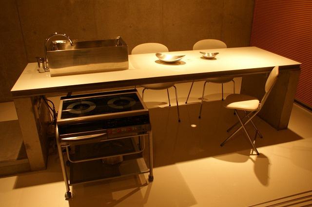 デザイナーズWANARI(わなり) アイランドキッチン