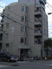 【外観】西三国一番館