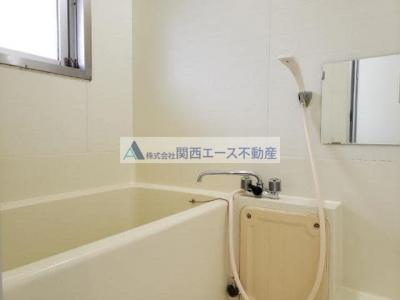 【浴室】リバーサイド1号館