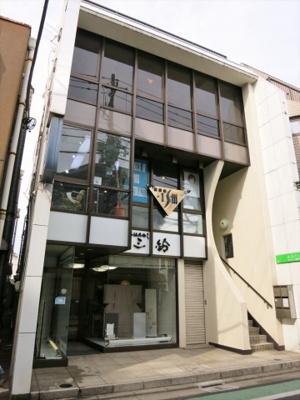 【外観】MISUZUビル