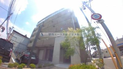 【外観】サ・ファミーユ