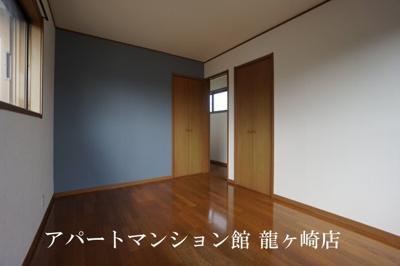 【洋室】河内長竿貸家