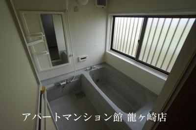 【浴室】河内長竿貸家