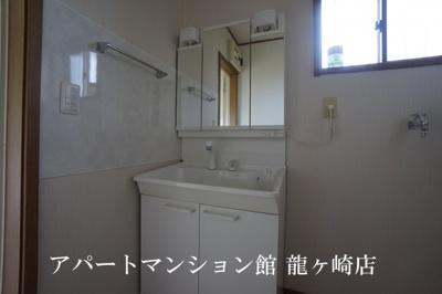 【独立洗面台】河内長竿貸家