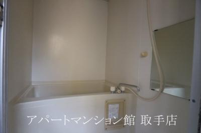 【トイレ】ヴィラ取手