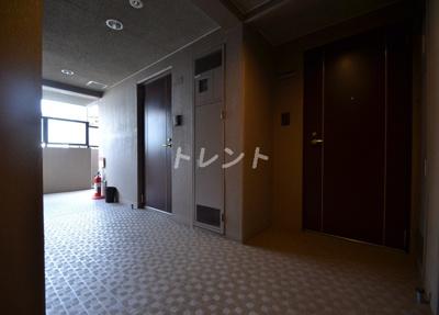 【その他共用部分】エムズフラッツ千駄ヶ谷