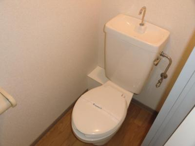 【トイレ】レオパレス武庫之荘