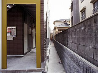 【その他共用部分】レオパレス武庫之荘
