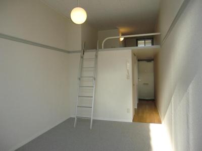 【外観】レオパレス武庫之荘