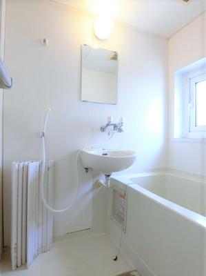 【浴室】パンセス