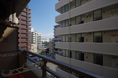 エトゥール博多駅前(2LDK) 展望