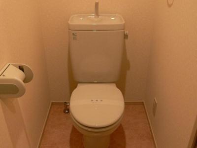 フェイスカミーユ(1LDK)トイレ