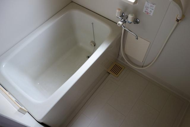 サンライフアオキ3 風呂