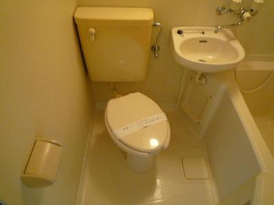 【トイレ】エルザ22