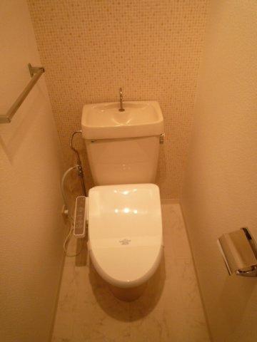 【トイレ】グッドライフ21
