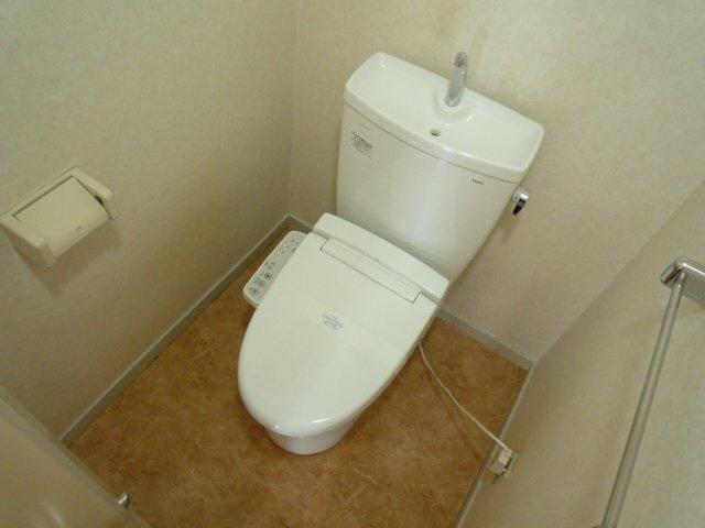 【トイレ】ML21
