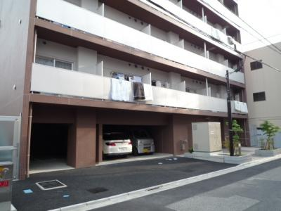 【駐車場】リブシティ西川口