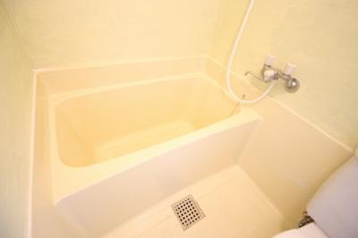 【浴室】コーポカモネード