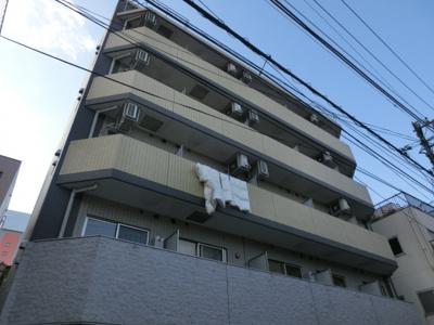 【外観】ガーラ大山駅前
