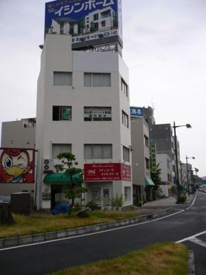 【外観】大雲寺NYビル