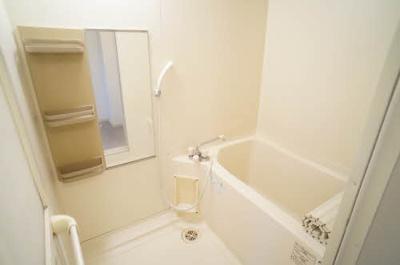 【浴室】シャロン