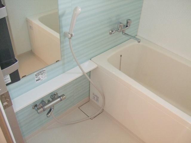 【浴室】シャインパレス1