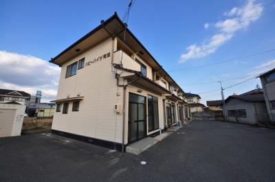 【外観】高木町レジデンス