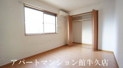 【洋室】雫Ⅱ(しずく)