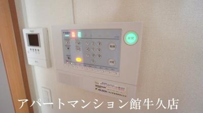 【セキュリティ】雫Ⅱ(しずく)