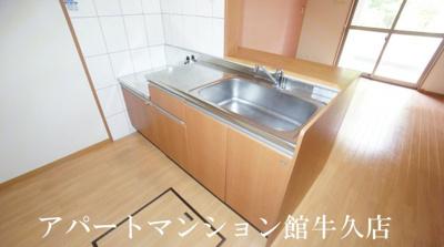 【キッチン】雫Ⅱ(しずく)