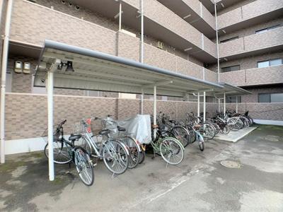 【駐車場】プラザ本町イースト
