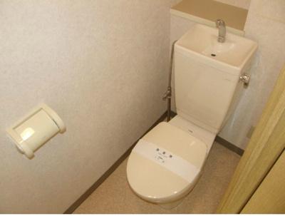 アブレスト大濠公園(1R) トイレ